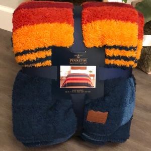 Pendleton Home Collection King Blanket